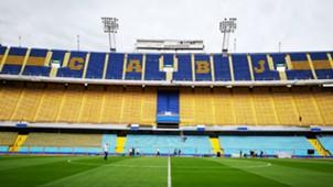 Bombonera Boca River Superclásico Copa Libertadores 2018