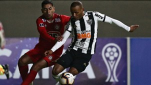 AFP Union La Calera Atlético-MG Sul-Americana 2019