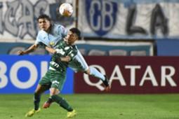 Bolívar Palmeiras Libertadores 2020