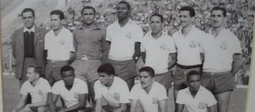 Bahia Libertadores 1960