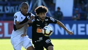 Atlético Mineiro Danubio Copa Libertadores 2019 AFP