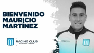 Mauricio Martínez Racing Club
