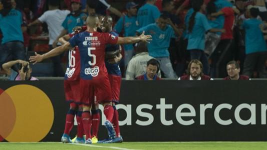 DIM Atlético Tucumán Copa Libertadores 2020