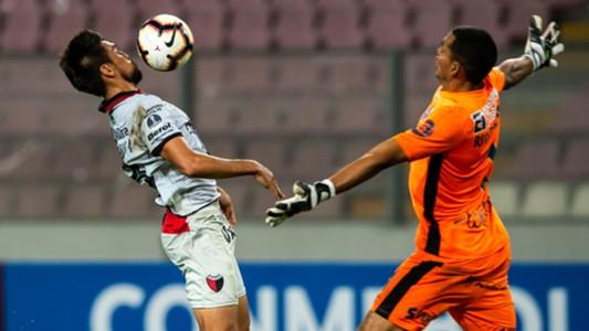AFP Colon Deportivo Municipal Copa Sul-Americana