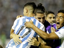 Atlético Tucumán - The Strongest Fase 2