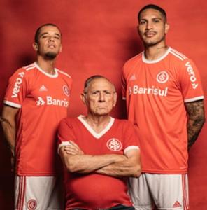 Especial Libertadores - Internacional