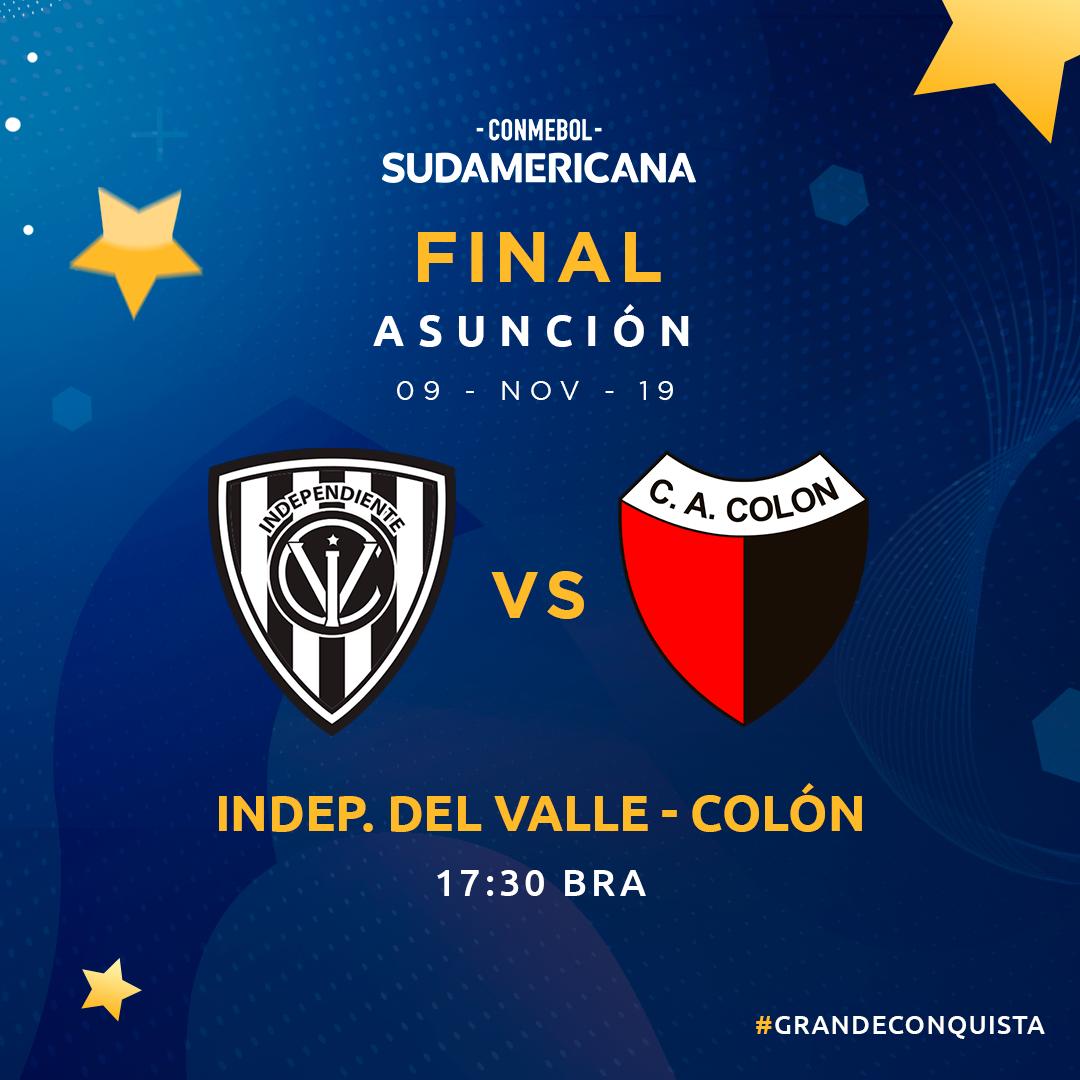 Final Sul-Americana