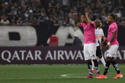 Independiente del Valle Corinthians semifinal Sudamericana