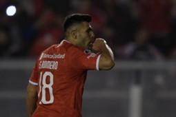 Silvio Romero Independiente