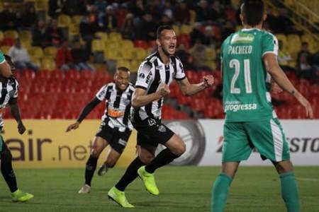 La Equidad Atlético-MG Rever Copa Sul-Americana 2019