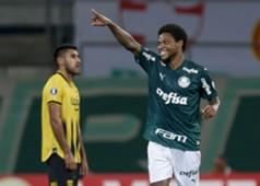 Palmeiras Libertadores 2020