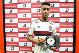 Bruno Henrique - #Best do Flamengo