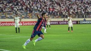 Cerro Porteño Universitario