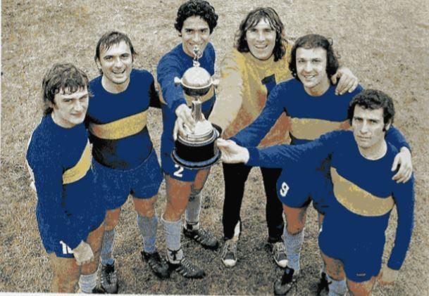 Copa Libertadores 1978