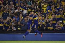 Boca Libertadores 2020