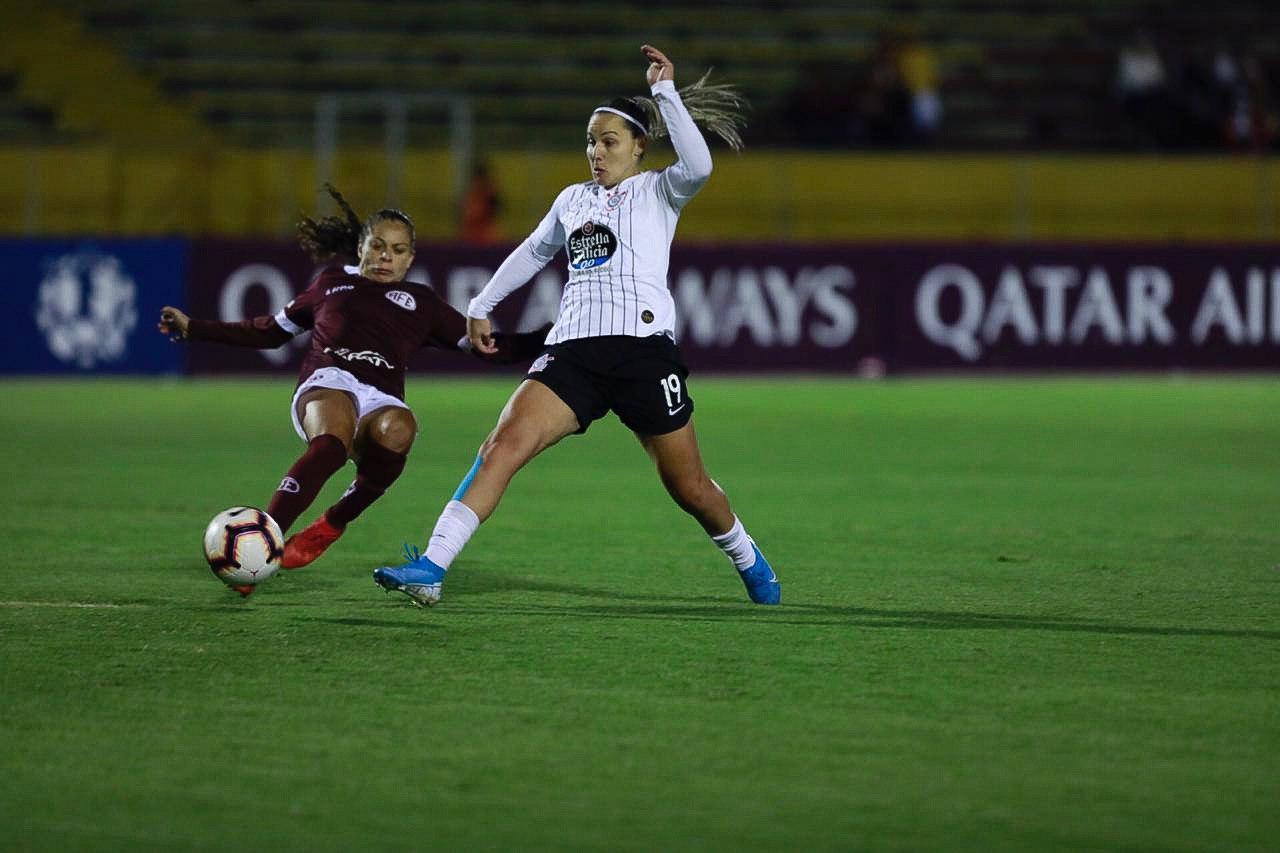 Corinthians Libertadores Femenina
