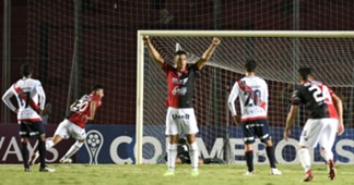 Colón x Deportivo Municipal - Sul-Americana