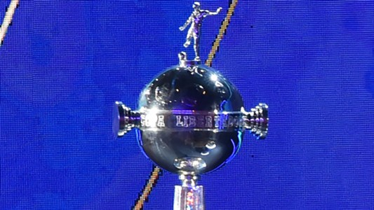 Trofeo Libertadores