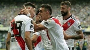 AFP Boca Juniors River Plate Copa CONMEBOL Libertadores 11112018