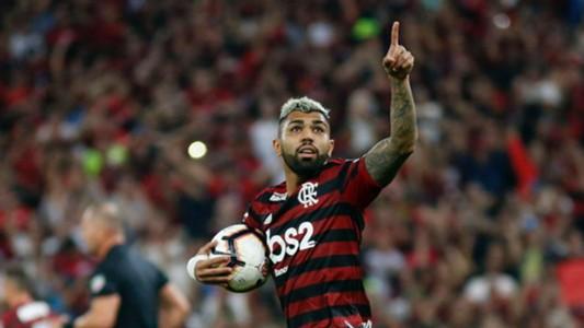 Gabigol Copa Libertadores