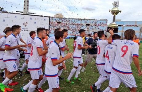 Libertadores Sub-20