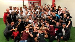 Athletico Paranaense campeão Copa do Brasil 2019