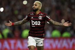 Flamengo-Gremio gal