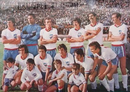 Nacional Libertadores 1971