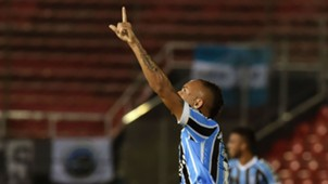 AFP Libertad Gremio Copa Libertadores 2019