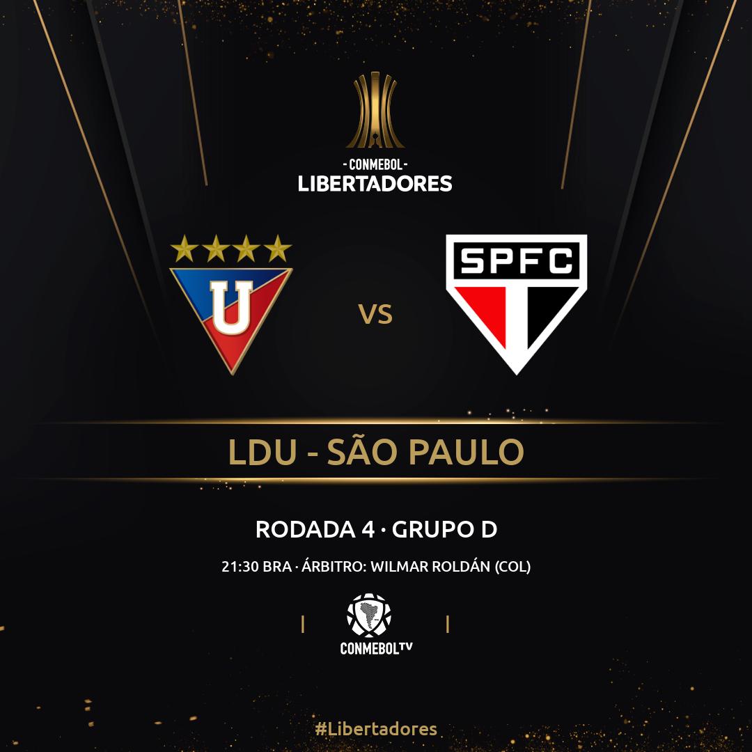 LDU-São Paulo