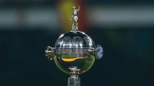 Trofeo Copa Libertadores