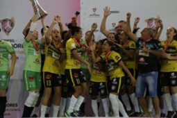 Cianorte Libertadores Futsal Feminino