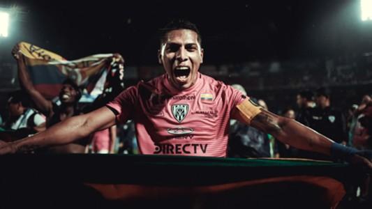 León Independiente del Valle Copa Sudamericana