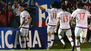 AFP Nacional-San Lorenzo Copa Sudamericana 2018