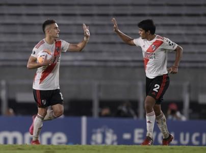 River Plate - Deportivo Binacional