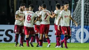 AFP Universitario Carabobo Libertadores