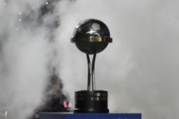 AFP Troféu Taça Sul-Americana 2020