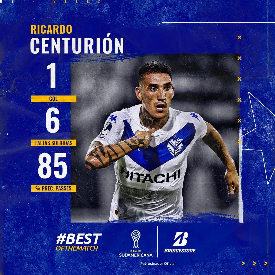 Centurión - Best
