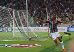 AFP João Pedro Fluminense Atlético Nacional Copa Sul-Americana 2019