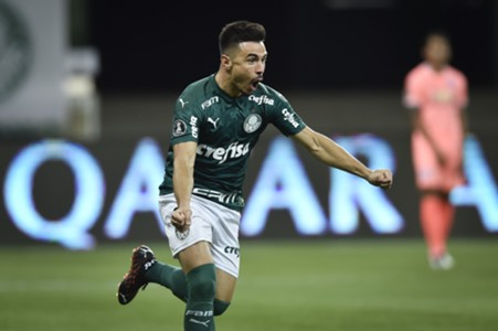 Palmeiras - Bolívar Fecha 5