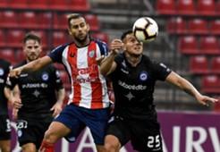 Estudiantes de Mérida x Argentinos Juniors