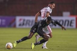 Independiente del Valle - Flamengo Fecha 3