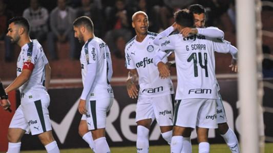 AFP Melgar Palmeiras COpa Libertadores 2019