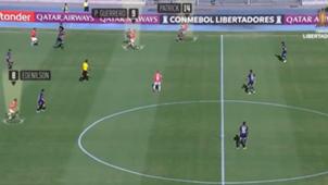 Rexona Inter Libertadores