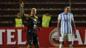 The Strongest 2-0 Atlético Tucumán