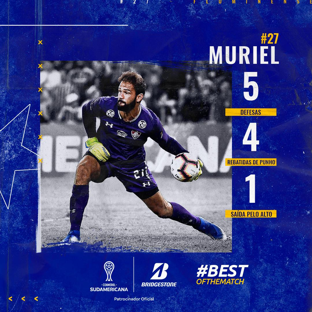 Muriel - #Best