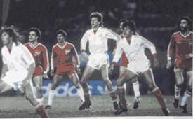 América de Cali final 1985 Libertadores
