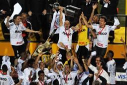 Corinthians Campeón 2012