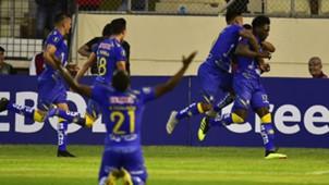 AFP Delfín-Nacional (P) Copa Libertadores 2019