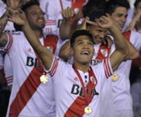 Teo Gutierrez 2014